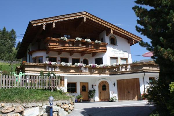 Hotel Pictures: Landhaus Casper, Gerlos