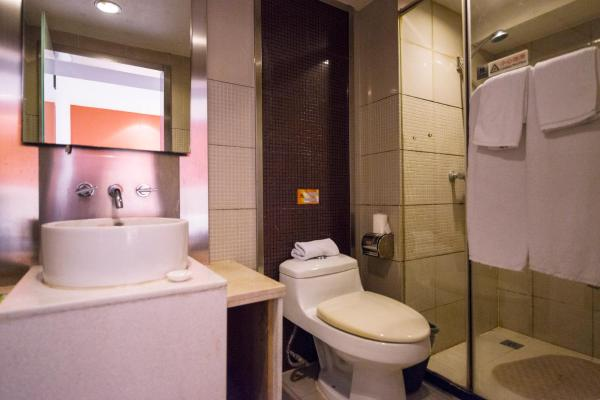 Hotel Pictures: Motel Ma'anshan North Huxi Road Yushan Lake Fuyuan, Maanshan