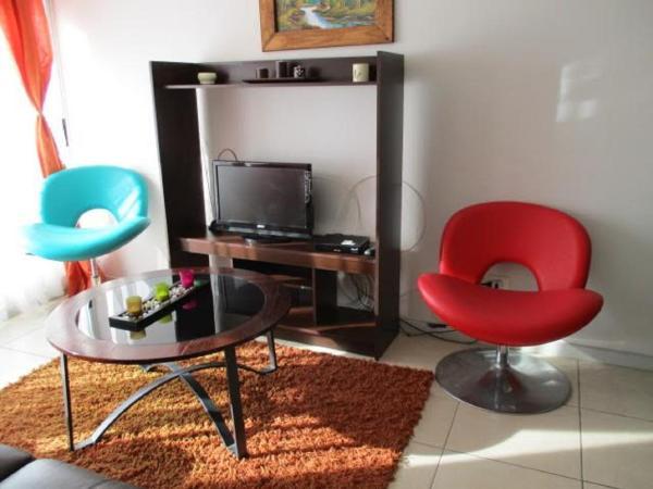 Photos de l'hôtel: Departamento 6 Personas Condominio Paseo Peñuela, La Serena