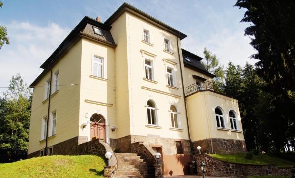 Hotelbilleder: Parkhotel Muldental, Colditz