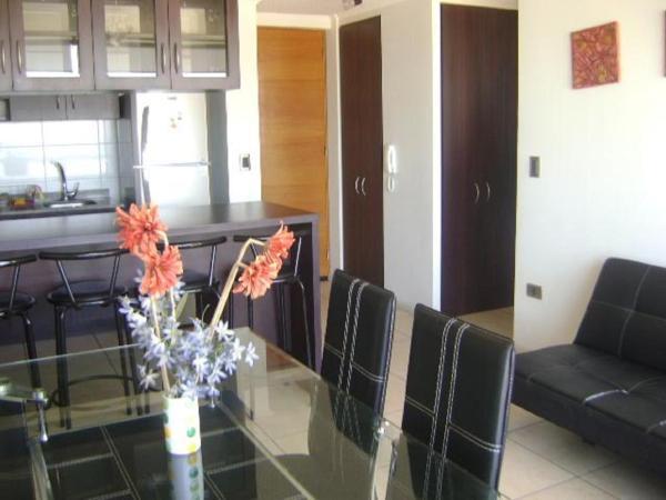 Zdjęcia hotelu: Departamento 5 Personas Condominio Peñuela, La Serena