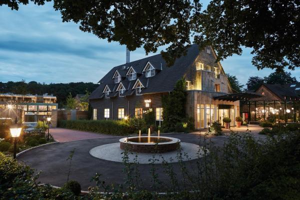Hotel Pictures: Landhotel Voshövel, Voshövel