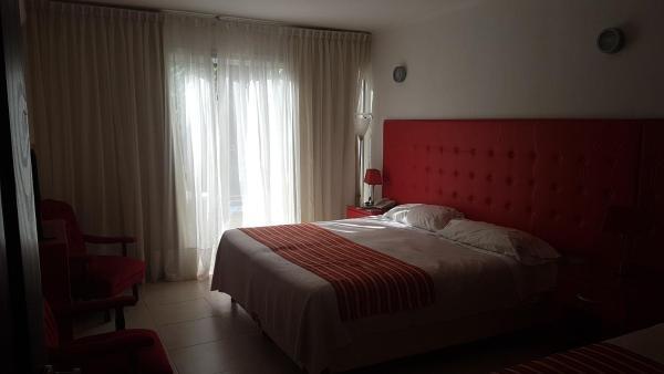Фотографии отеля: Hotel Ríomío, Sauce Viejo