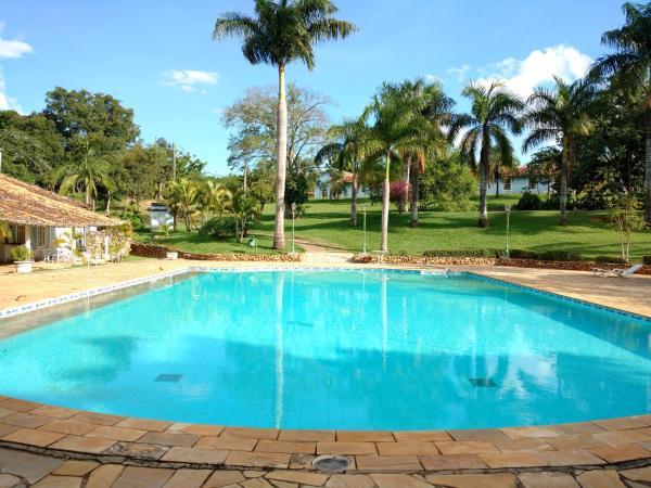 Hotel Pictures: Casa da Fazenda, Itapira