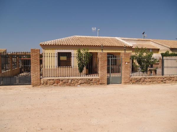 Hotel Pictures: Casa Rural Villa Lucia, Ossa de Montiel
