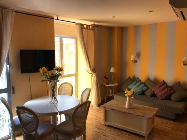 Fotos del hotel: Beautiful Apartment Opera, Madrid