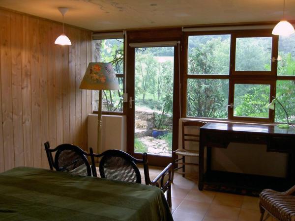 Hotel Pictures: Le Verger Sous Les Vignes, Villeferry