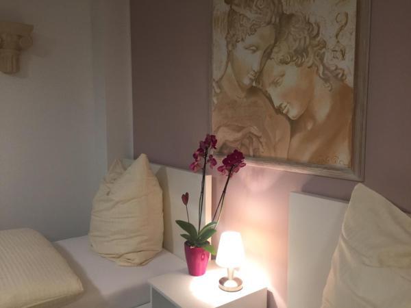 Hotelbilleder: Apartment Arsos, Filderstadt