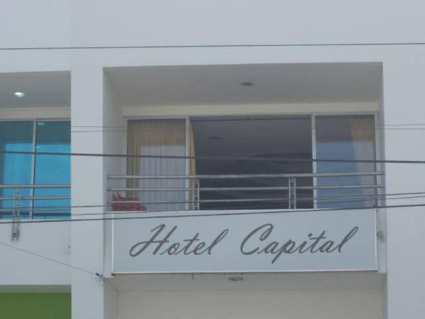 Hotel Pictures: Hotel Capital, Sincelejo