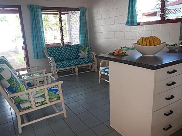 Hotel Pictures: Reef Motel - Aitutaki, Arutanga