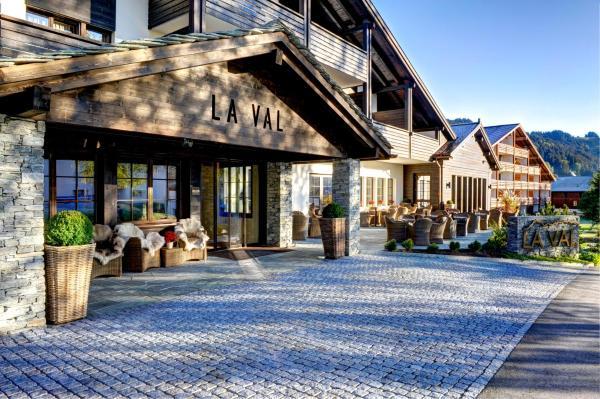 Hotel Pictures: Hotel La Val Bergspa Brigels, Brigels