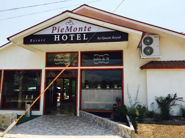 Hotel Pictures: Hotel Resort Piemonte, Olmué