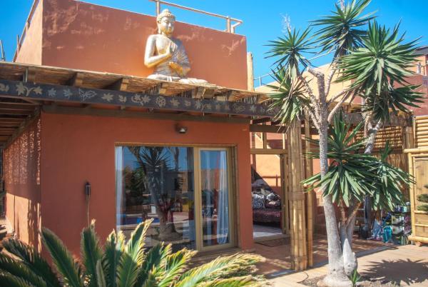 Hotel Pictures: Budha House, Triquivijate