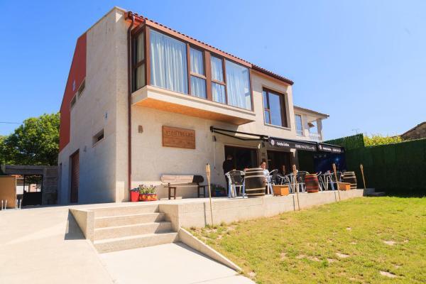 Hotel Pictures: Via Stellae, Tamallancos