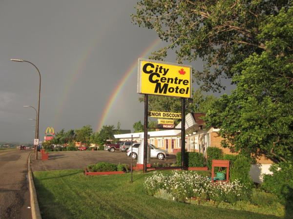 Hotel Pictures: City Centre Motel, Swift Current