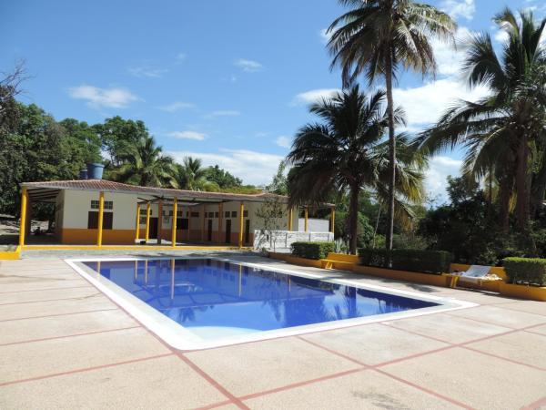 Hotel Pictures: Cumula, Tocaima