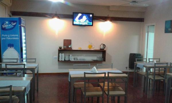 Zdjęcia hotelu: Costa Bahia, Mar de Ajó