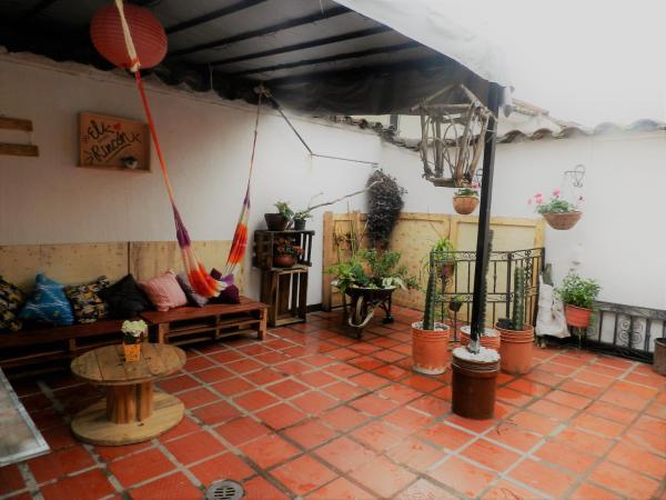 Hotel Pictures: Estiba House, Popayan