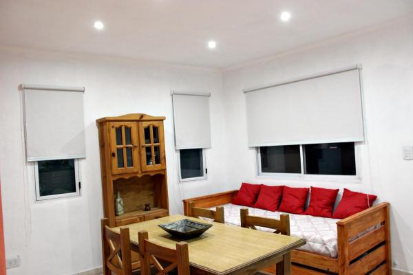 Hotellikuvia: Departamento Monte Hermoso, Monte Hermoso