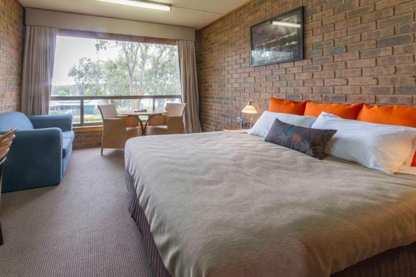 Hotellbilder: Mannum Motel, Mannum
