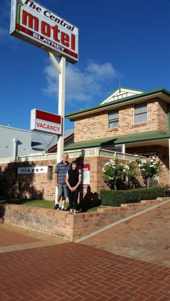 Hotel Pictures: Blayney Central Motel, Blayney