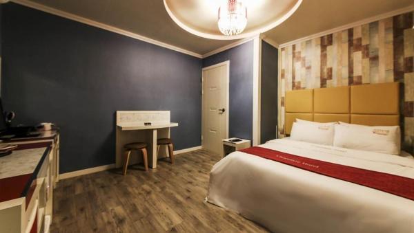 Zdjęcia hotelu: Chocolate Hotel, Gwangju