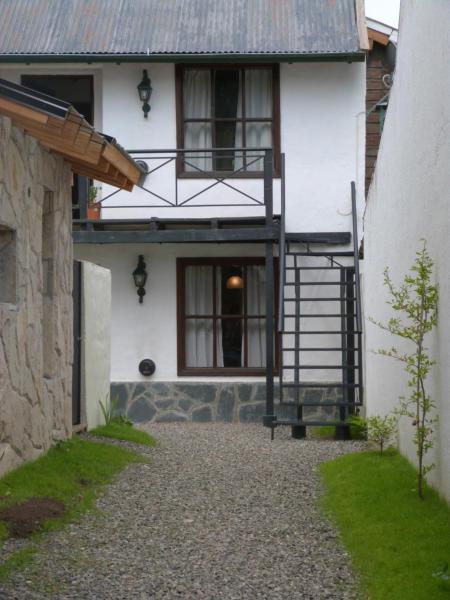Foto Hotel: Departamentos Rodhe, San Martín de los Andes