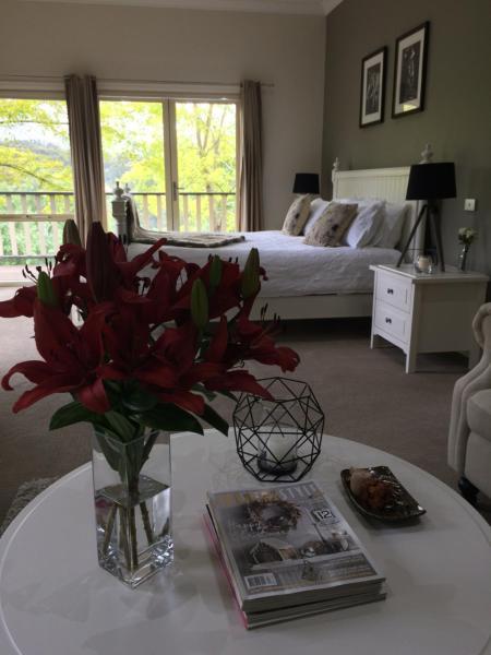 Fotos de l'hotel: Emerald Ridge, Emerald