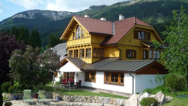 Hotel Pictures: Apartment Schloemicher Leopold und Birgitt, Pichl bei Aussee