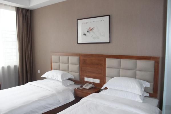 Hotel Pictures: Hanlin Hotel, Jincheng