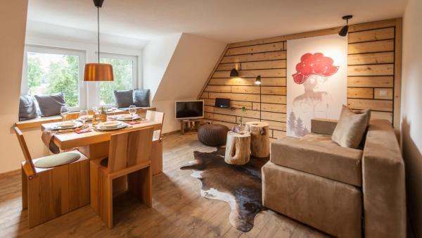 Hotel Pictures: Kuckucksnester Menzenschwand (Albhof), Menzenschwand