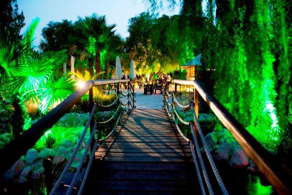 Hotel Pictures: Jardines de Casablanca, Caravaca de la Cruz