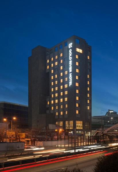 Zdjęcia hotelu: GoldRiver Hotel, Seul