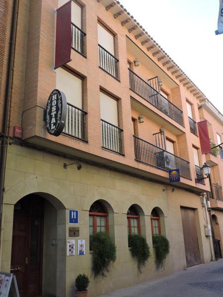 Hotel Pictures: Hostal Villa de Navarrete, Navarrete