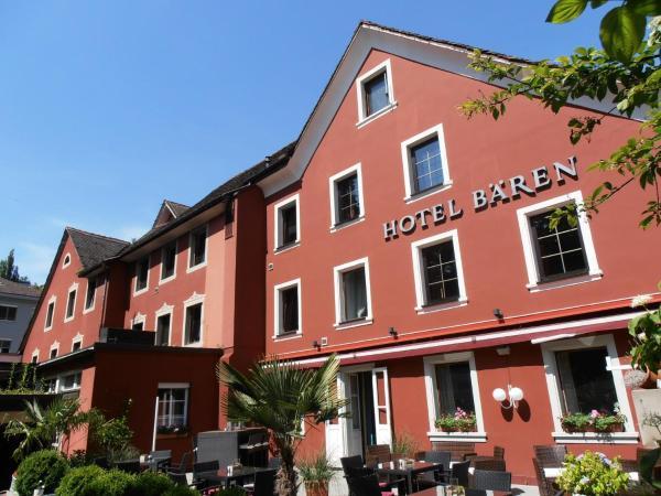Photos de l'hôtel: Hotel Garni Bären, Feldkirch