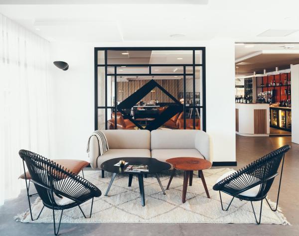 Hotel Pictures: Hôtel & Spa Villa Seren, Hossegor