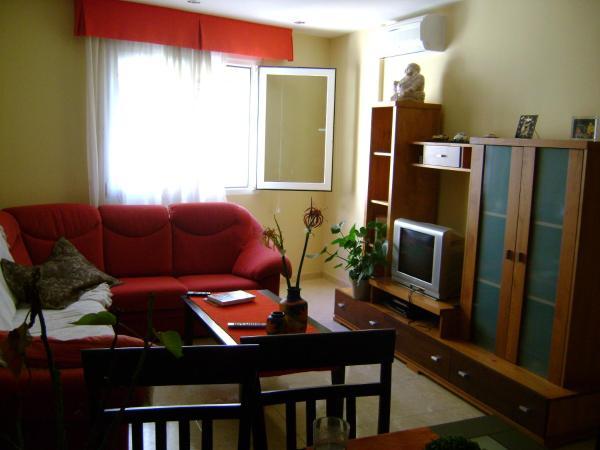 Hotel Pictures: Apartamento Vinaros, Vinarós