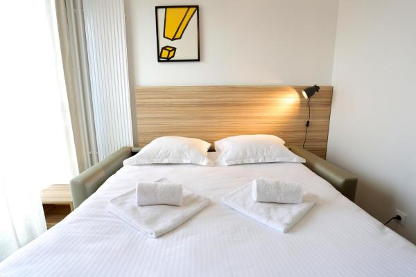 Hotel Pictures: Apparteo Dijon, Dijon