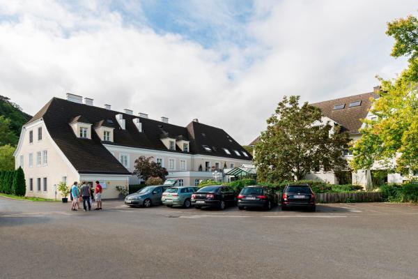 Hotel Pictures: Hotel Restaurant Höldrichsmühle, Hinterbrühl