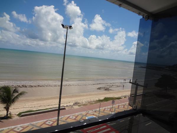 Hotel Pictures: Edificio estrela Tropical, Jaguaribe