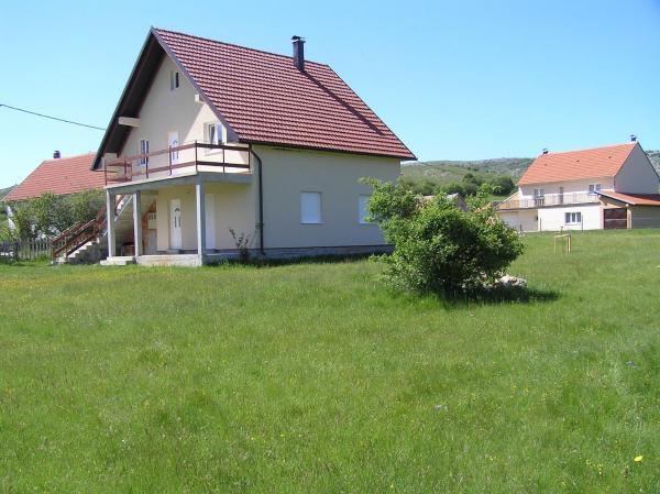 Zdjęcia hotelu: Kuća za odmor Kupres Šuica, Šujica