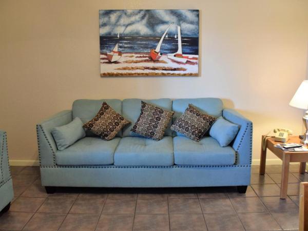 Hotelbilder: #58 Sea Isle Village ( Wait ' N Sea) Condo, Port Aransas