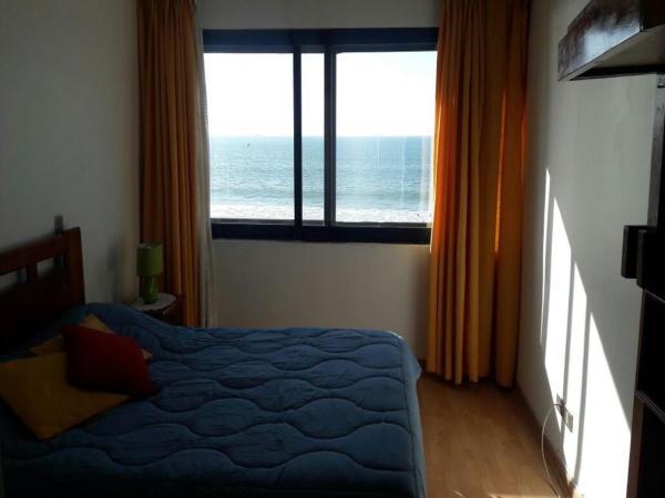 酒店图片: Departamento para 6 personas Sandra, 拉塞雷纳