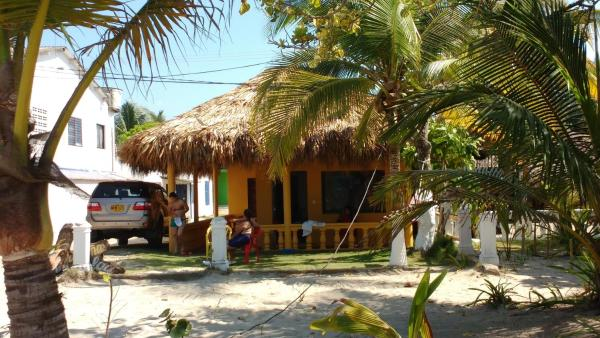 Hotel Pictures: Cabanas Villa Olga, La Perdiz