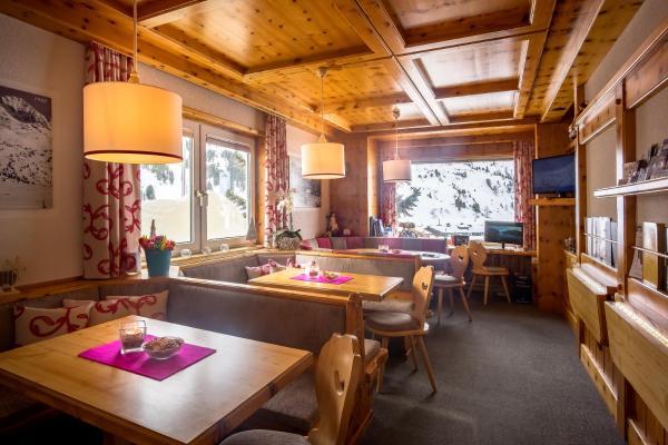 Hotelfoto's: Pension Weinberger, Obertauern