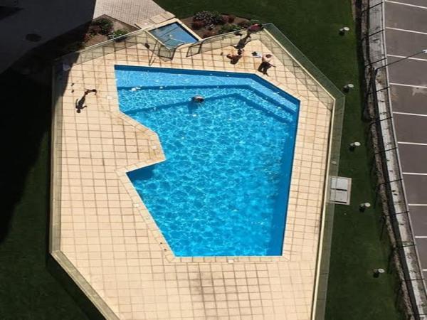 Foto Hotel: Dpto 4 Personas Alvarado La Serena, La Serena