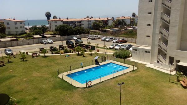 Foto Hotel: Dpto Matoso 4 Personas La Serena, La Serena