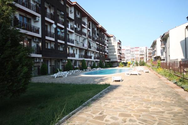 Hotelfoto's: Studio Arendoo in Panorama Bay 2, Sveti Vlas