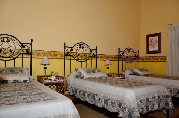 Фотографии отеля: Finca Cielo Verde, Chicoana