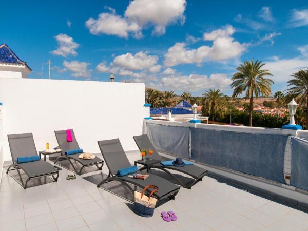 Hotel Pictures: Bungalow Pasito Blanco Porto Mare 44, Pasito Blanco
